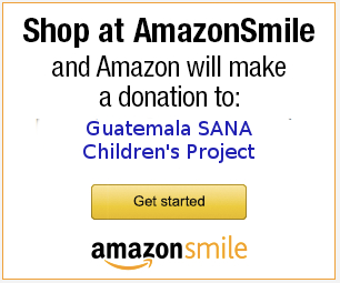 Support Guatemala SANA by shopping!